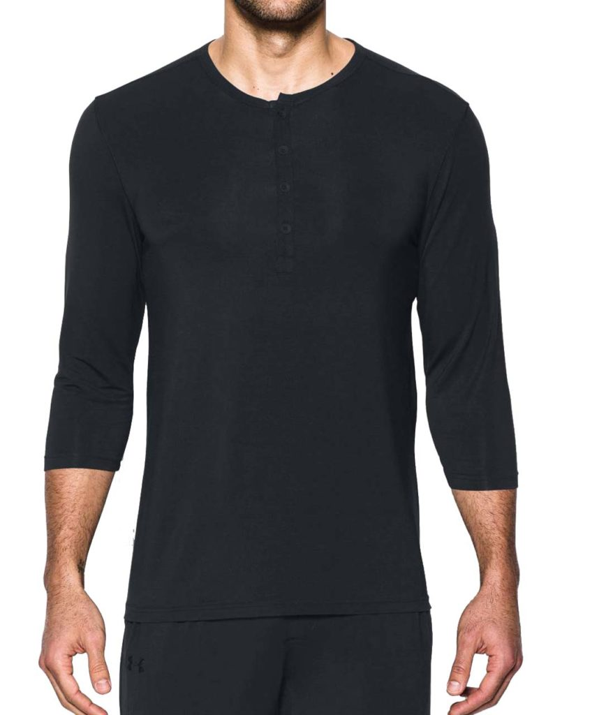 Under Armour Athletic Recovery Sleepwear_1