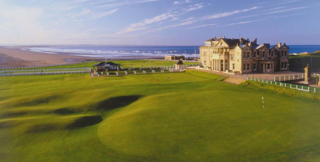 ATTRACTIONS-St Andrews