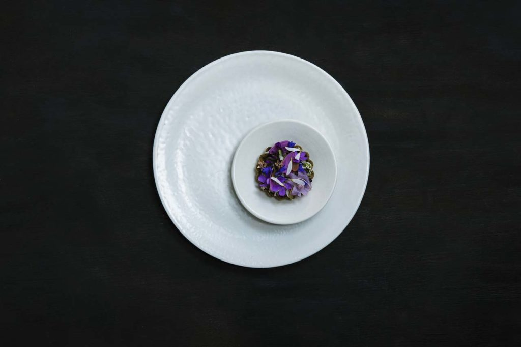 Aska - Dish 3