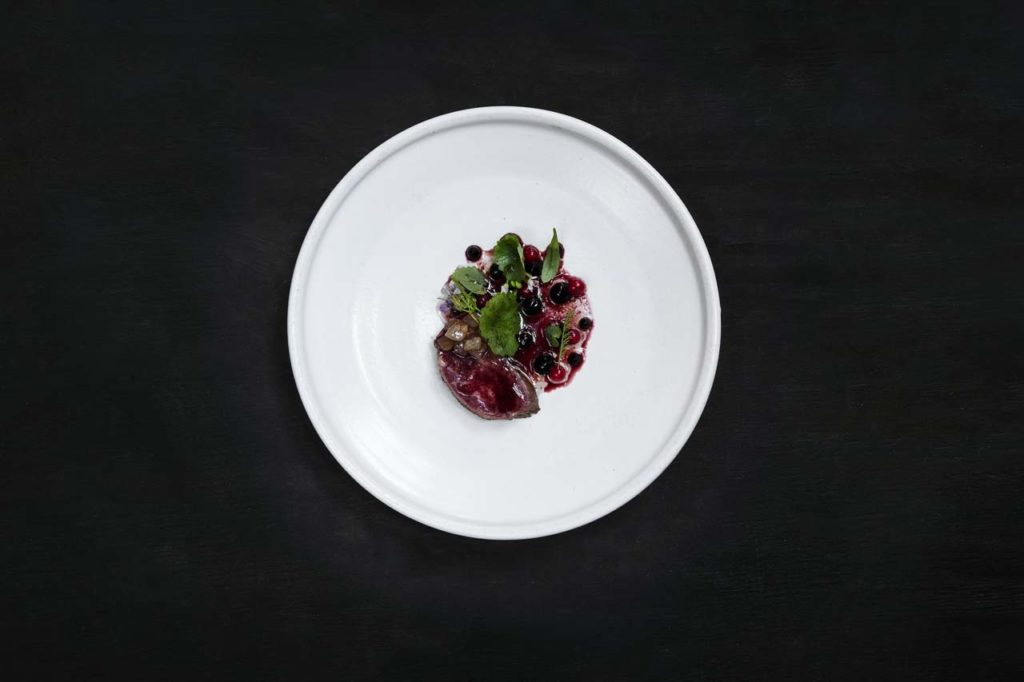 Aska - Dish 4