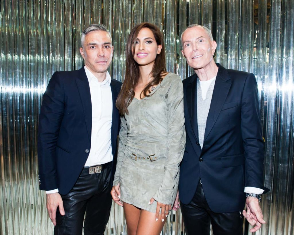 JITROIS New York Flagship Boutique Opening Reception