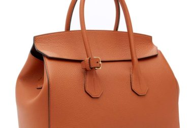 Bally Sommet Medium Leather Tote