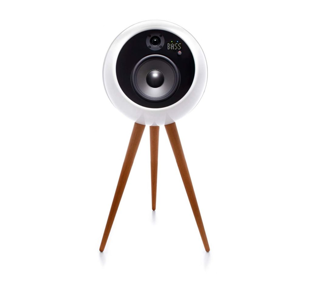 Bossa Moonraker Wireless Speakers