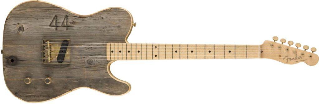 Fender Front Row Esquire