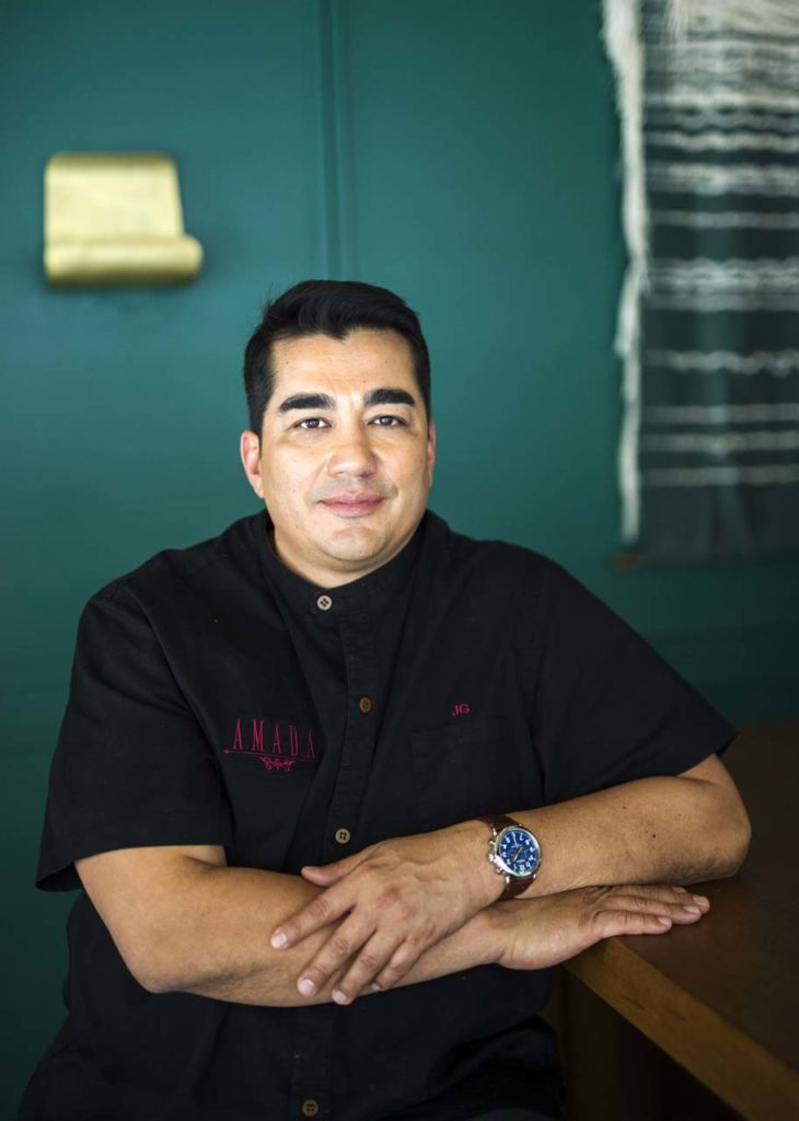 Jose Garces Official Headshot