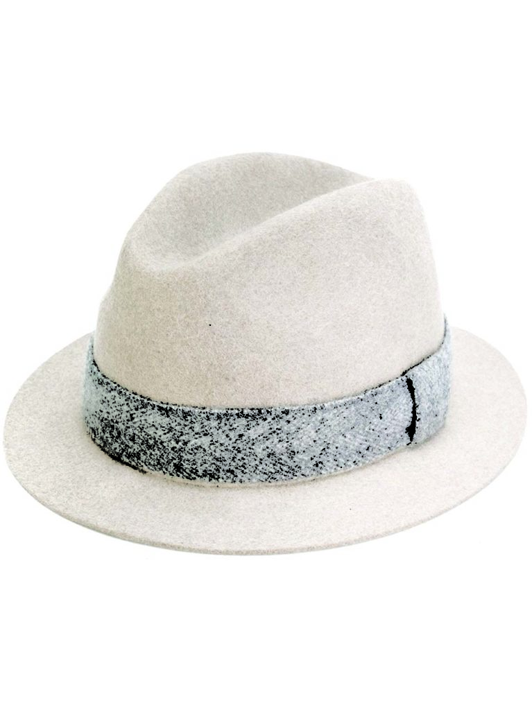 Loro Piana Trilby Hat_1