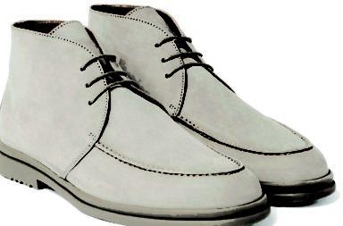 Loro Piana Urban Walk Nubuck Chukka Boots_1
