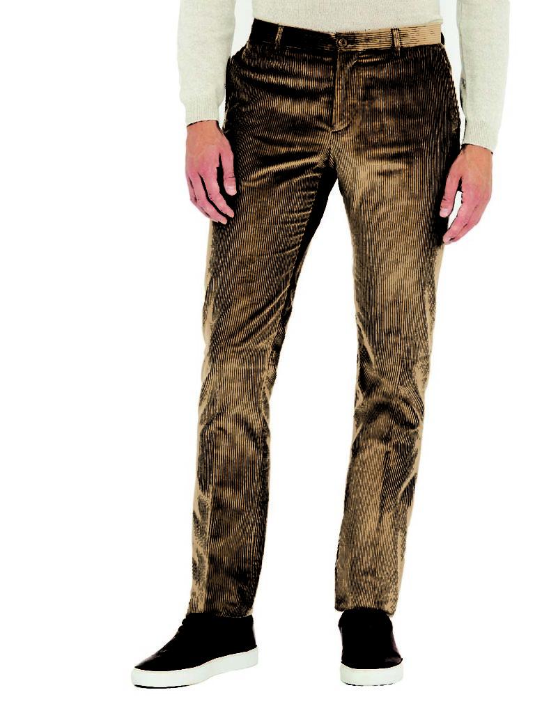 etro slim leg cord trouser_1