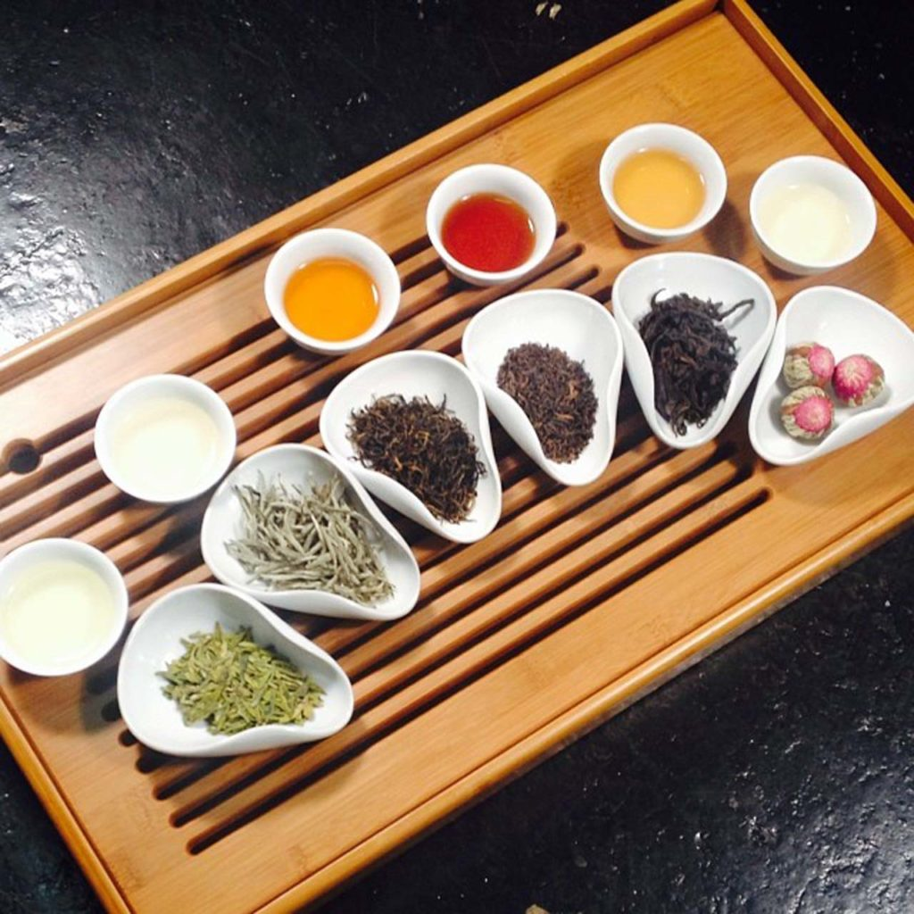 ATTRACTIONS - MingCha Tea Groups