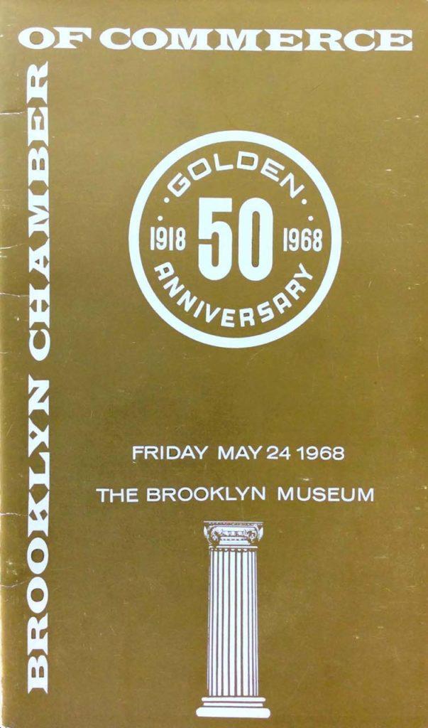 Chamber 50th Anniversary