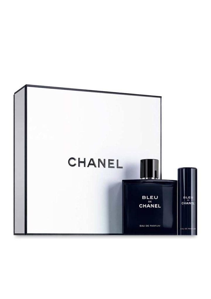 Chanel Bleu de Chanel Set