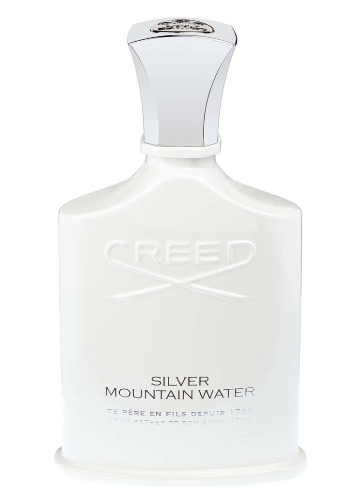 Creed_SilverMountainWater
