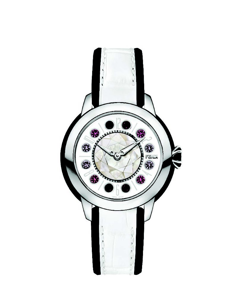 Fendi Ishine watch_1