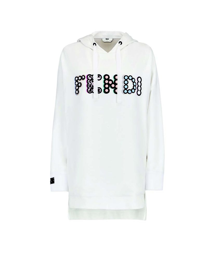 Fendi Sweatshirt_1