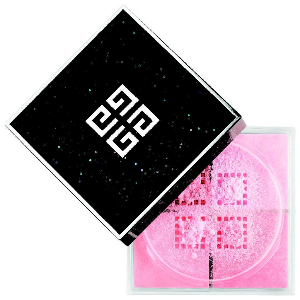 Givenchy Prisme Libre Loose Powder Eclats de Rose Edition_1