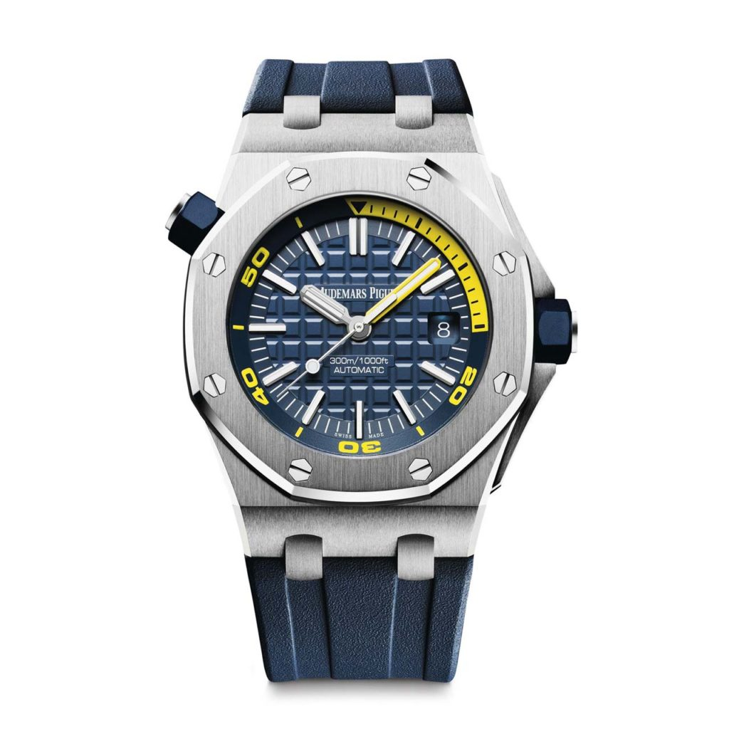 Material Good AP Royal Oak Offshore Diver
