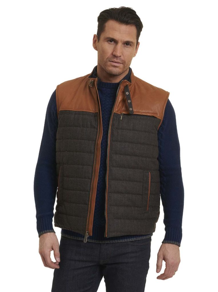 Robert Graham Adirondacks Vest