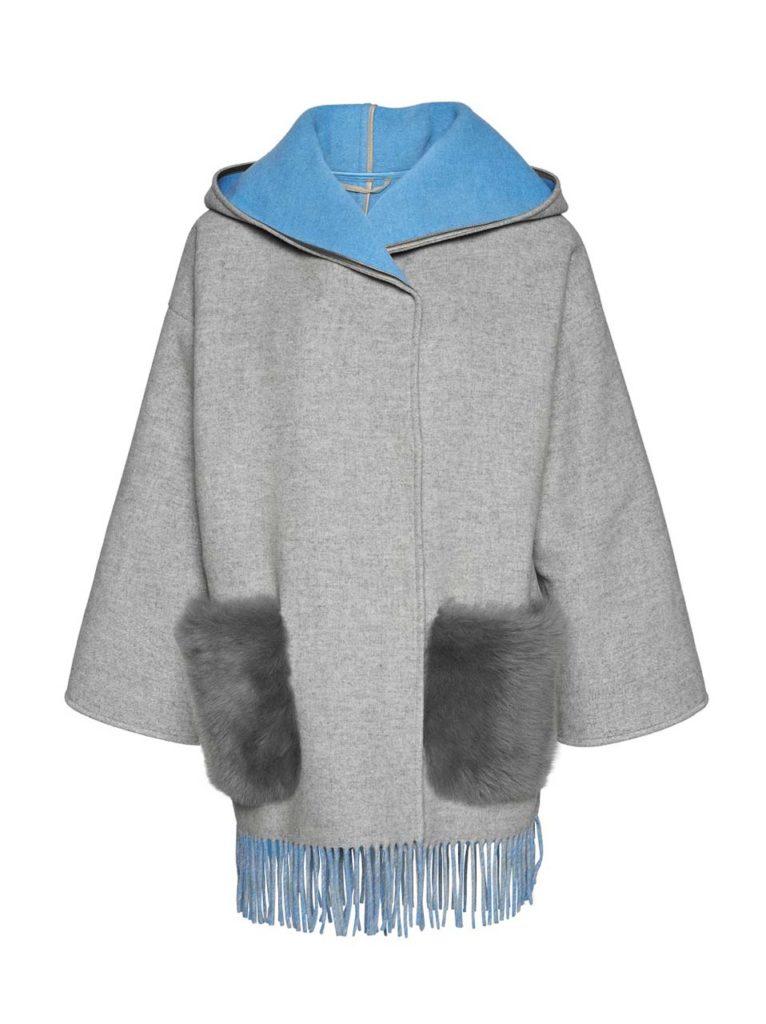 Theo Clothier Bogner Doubleface Bella Jacket 2