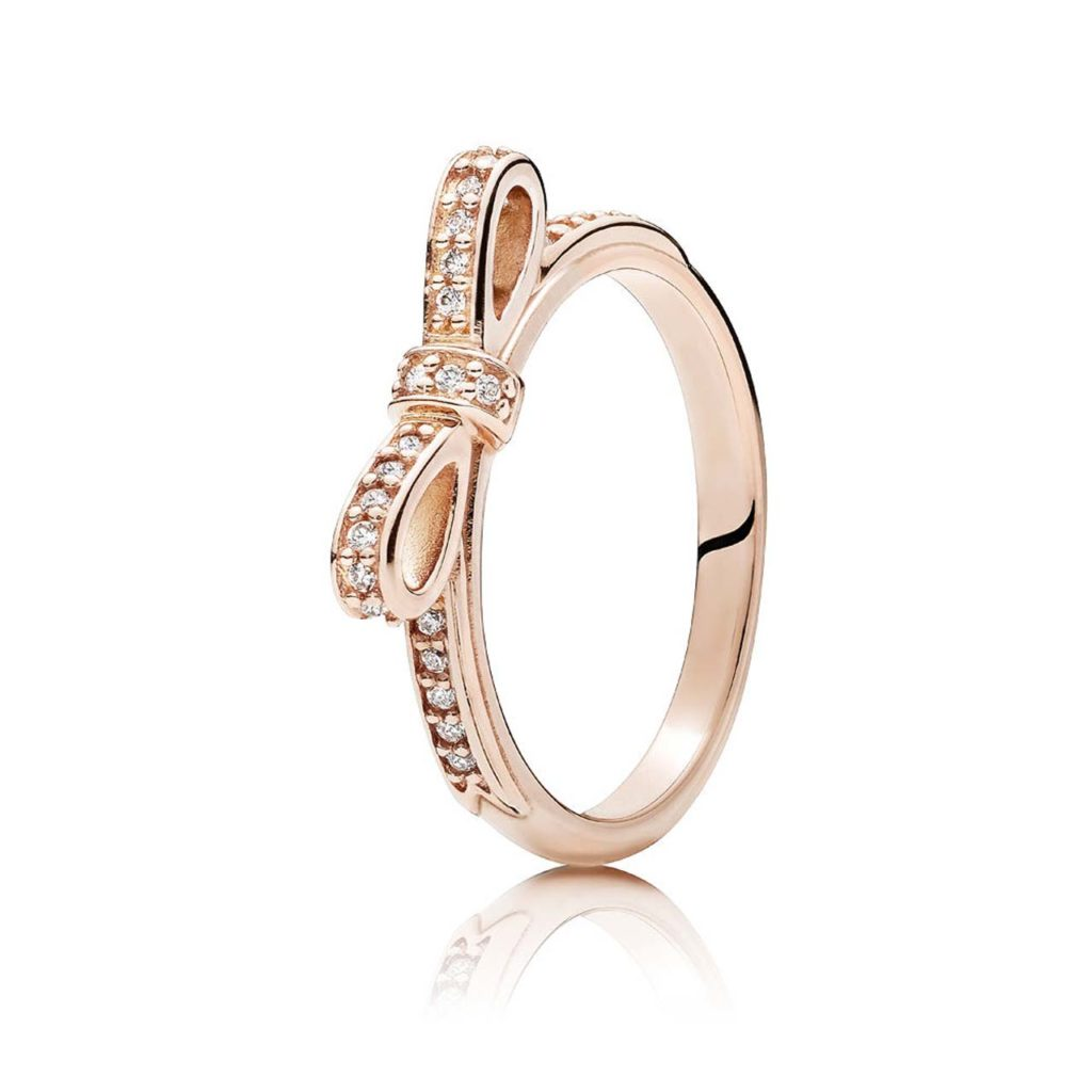 Wolf Fine Jewelers Pandora Ring