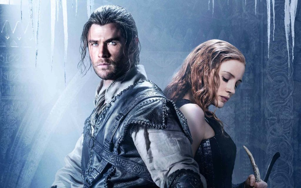 chris-hemsworth-and-jessica-chastain-the-huntsman-winters-war