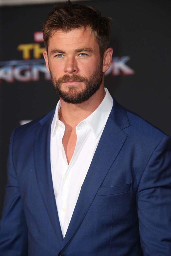 Estreno de Thor en Los Angeles