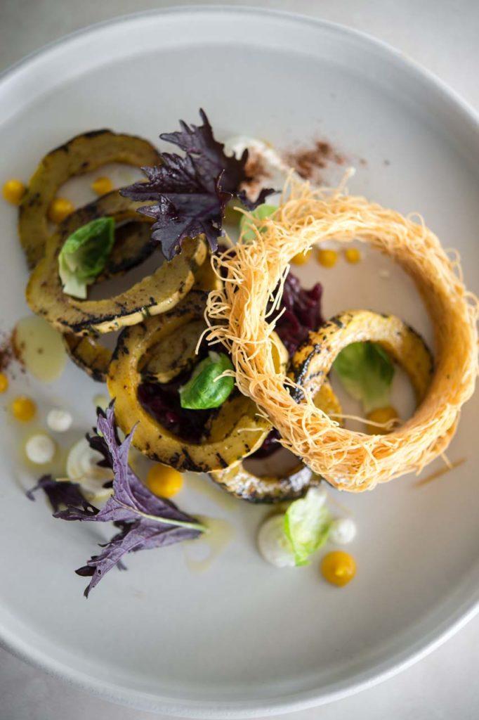 Food_Grilled Delicata Squash Vertical_Daniel Krieger