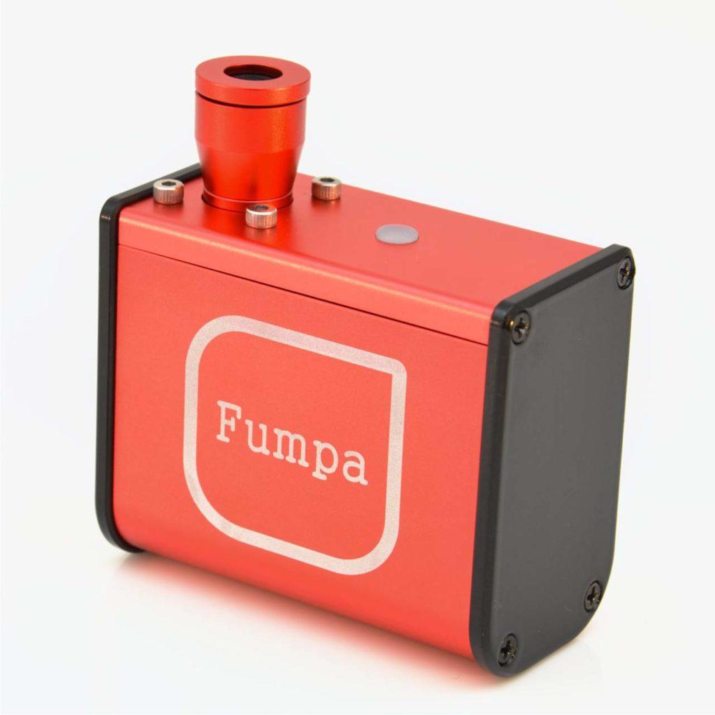 Mini Fumpa Bicycle Pump_1