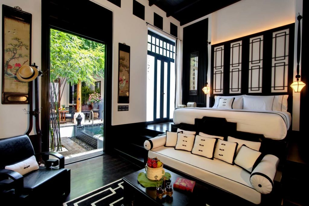 The Siam. Pool Villa - Bedroom 10