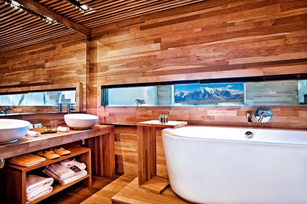 Tierra Patagonia-Bath