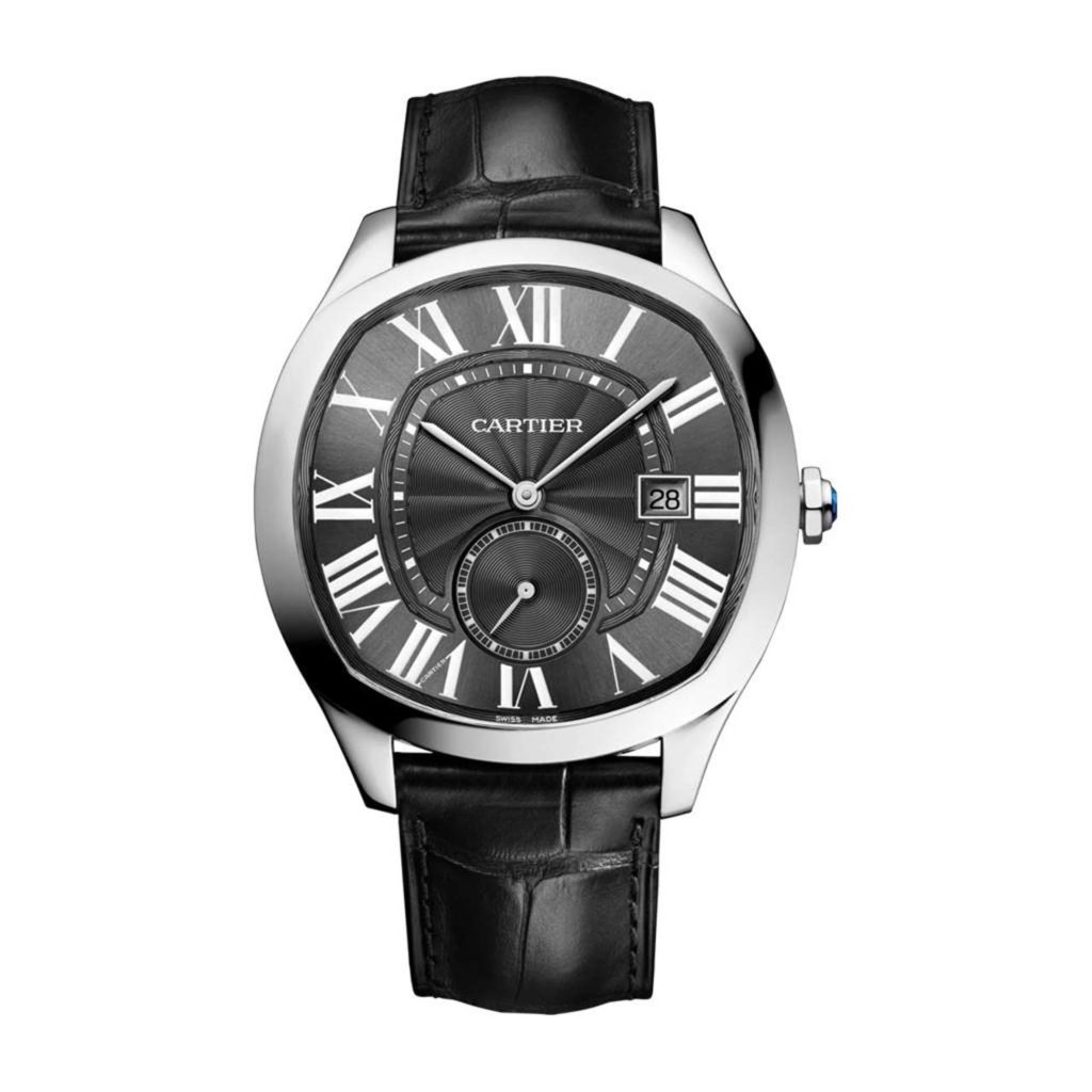 Audi A7-Drive De Cartier Watch REF WSNM0009_1