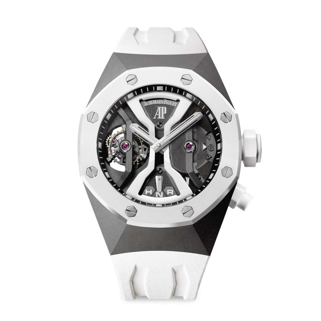 BMW i8-Audemars Royal Oak Concept GMT Tourbillon Ref. 26580IO.OO.D010CA.01_1