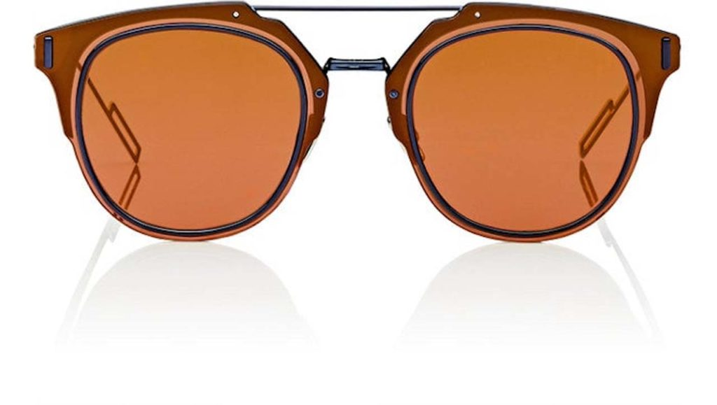 Dior Homme Dior Composit 1.0 Sunglasses