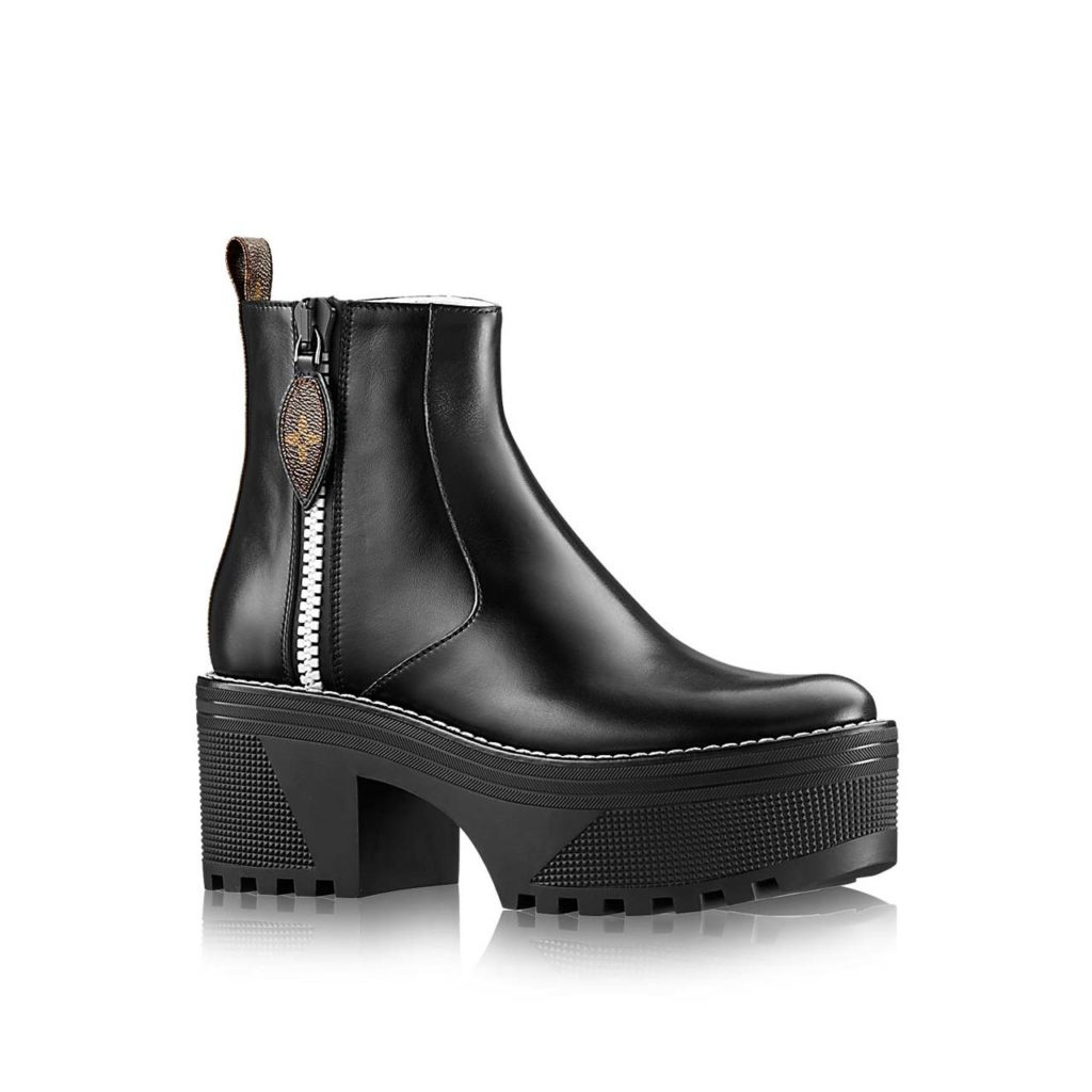 Louis Vuitton Power Squad Platform Boot_1