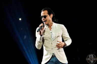 Marc Anthony at Philips Arena
