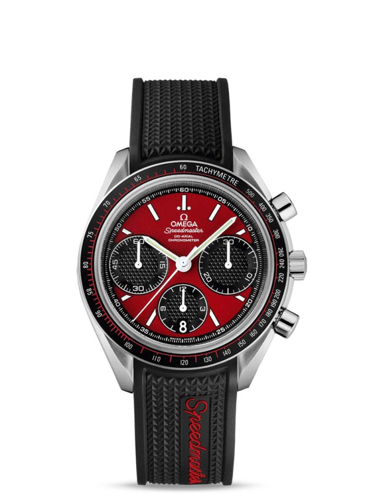 Maserati GranTurismo-Omega Speedmaster Racing Co-Axial Chronograph 40mm Ref 326.32.40.50.11.001_1