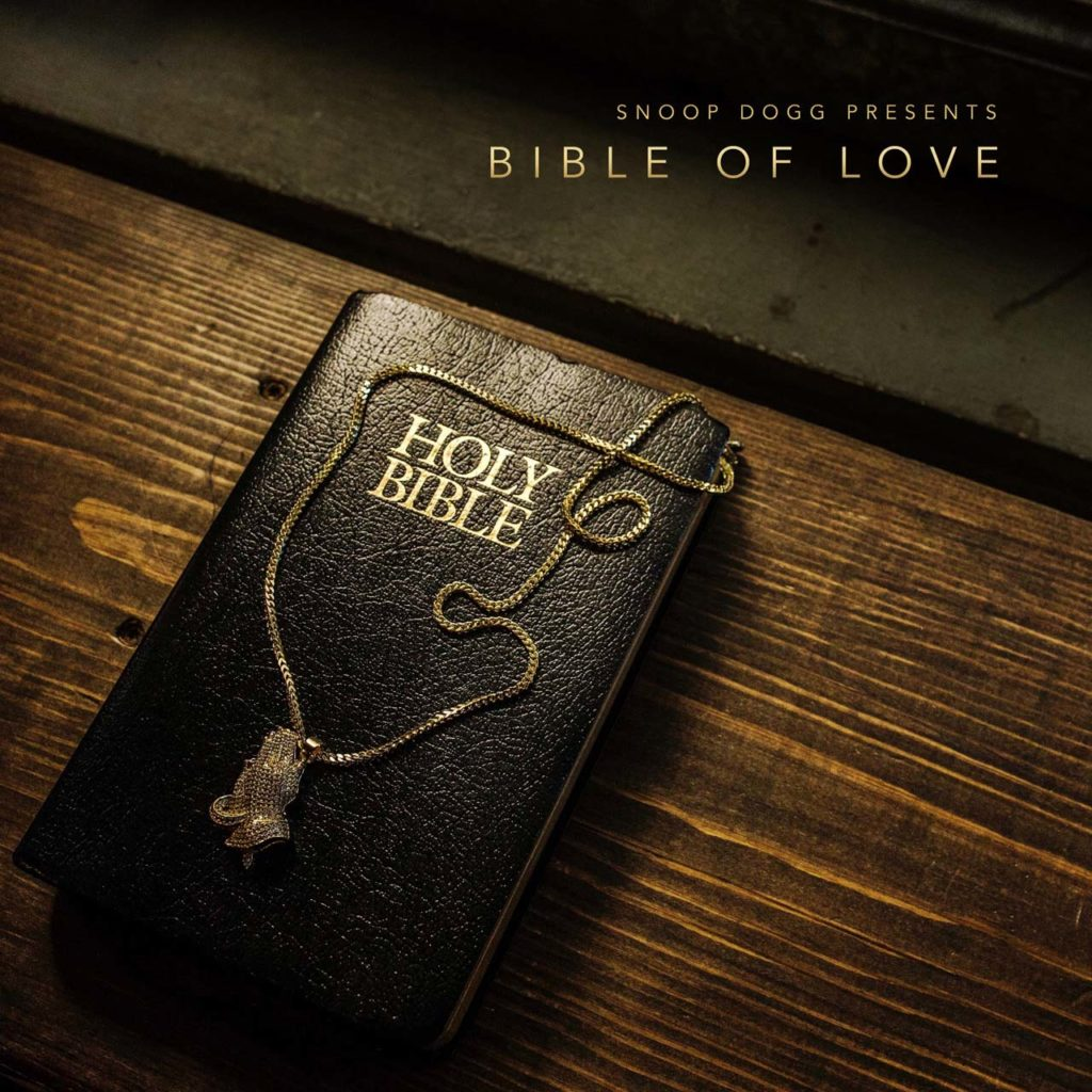 Snoop Dogg Bible of Love