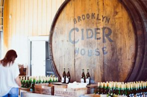 Cider House New Rules