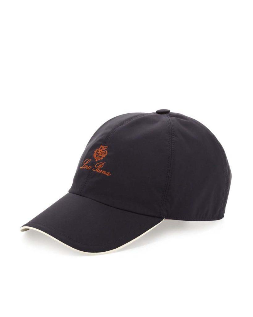 Loro Piana Windmate Storm System® Baseball Hat