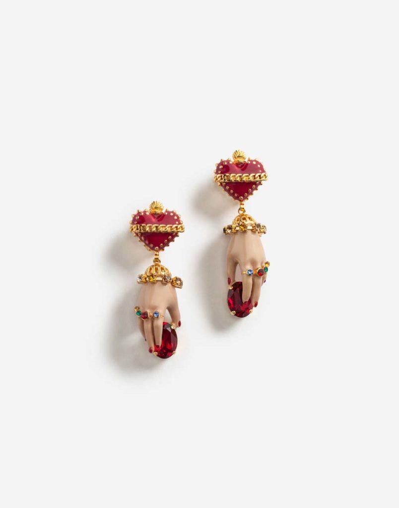 Dolce & Gabbana Earrings_1