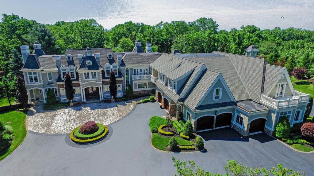 21 Hominy Hill Road Colts Neck-large-006-45-Aerial View-1500x844-72dpi