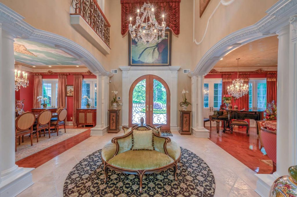 21 Hominy Hill Road Colts Neck-large-015-85-Foyer Dining Music Room-1500x996-72dpi