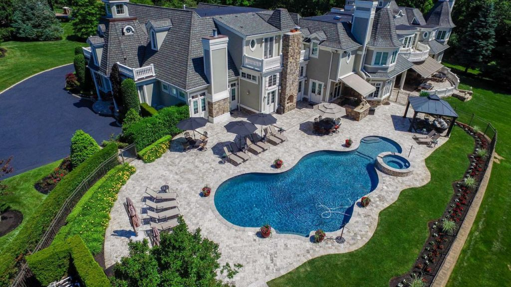 21 Hominy Hill Road Colts Neck-large-164-128-Aerial View-1500x844-72dpi