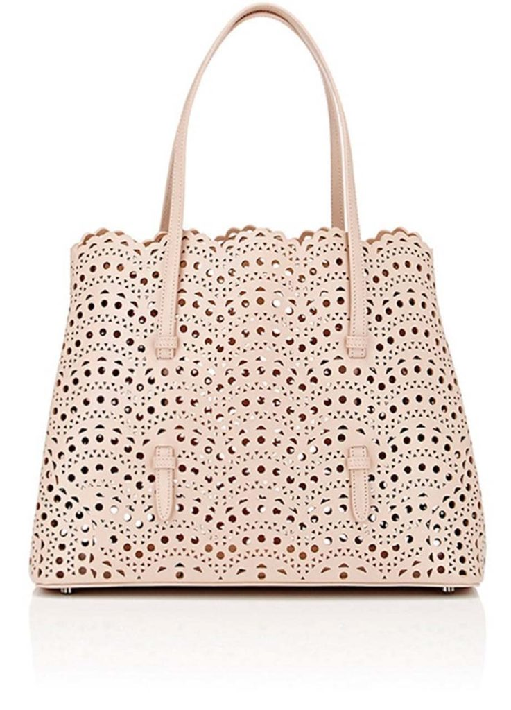 Alaïa Small Tote Bag