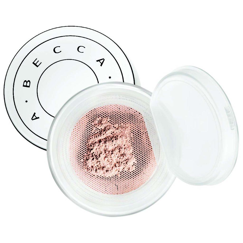 Becca HydraMist Set and Refresh Powder