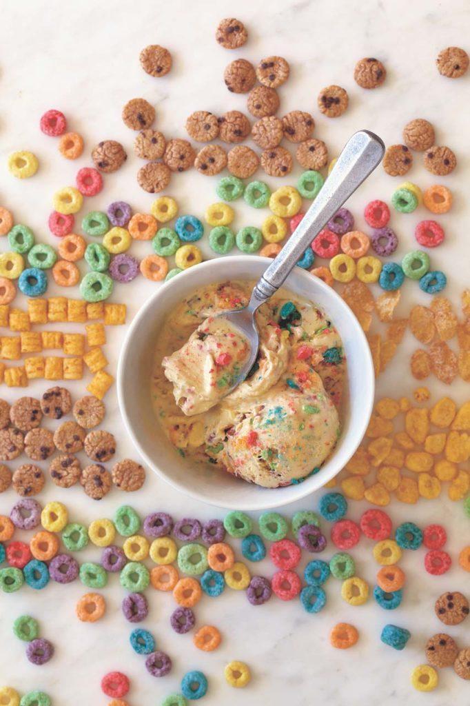 Breakfast Trash credit Lucy Schaeffer