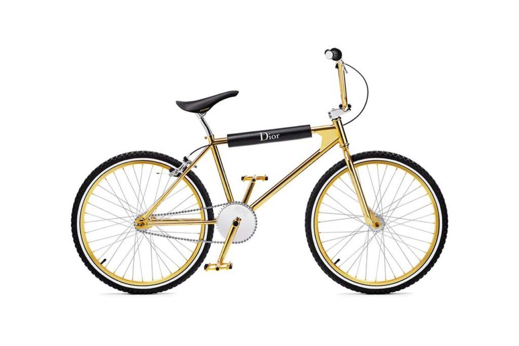 Brogade Biky by Dior $5,425