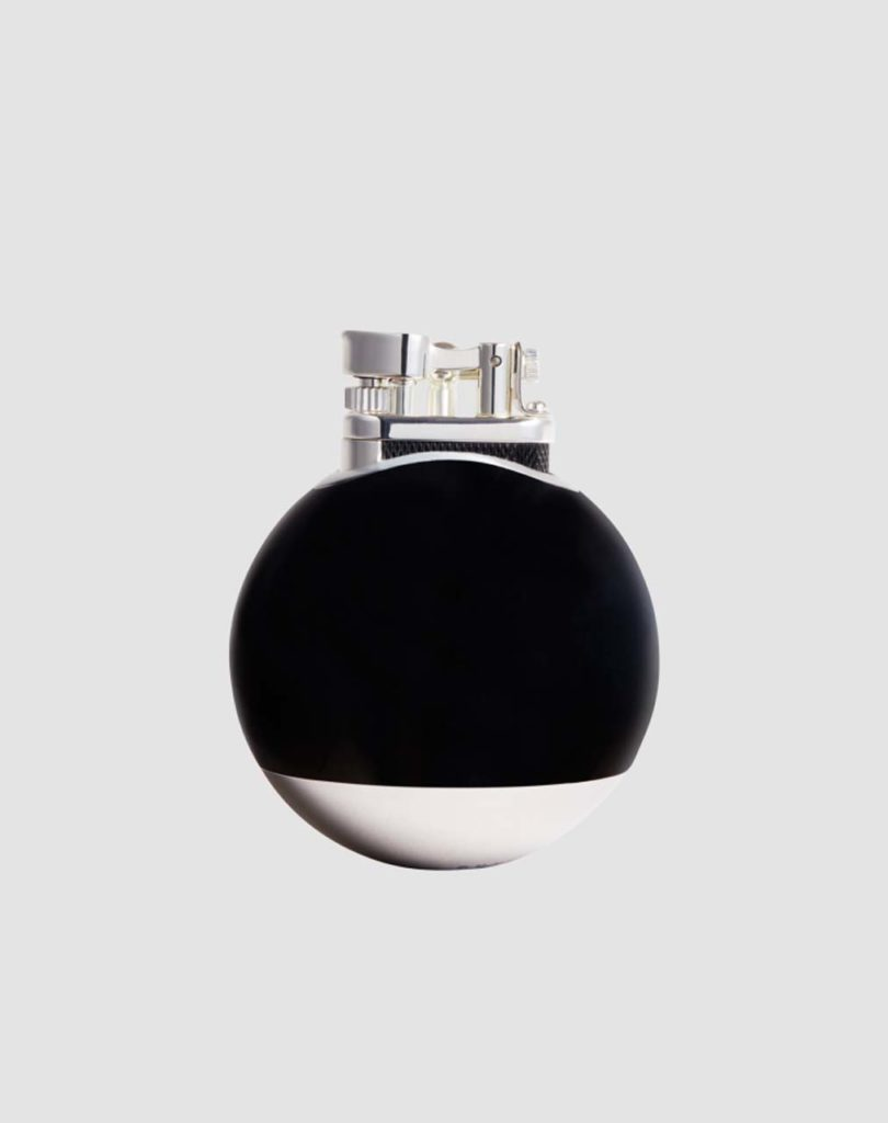 Dunhill Ball Table Lighter $1,850