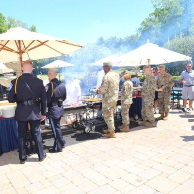 Eagle Oaks Honor Day - Luncheon
