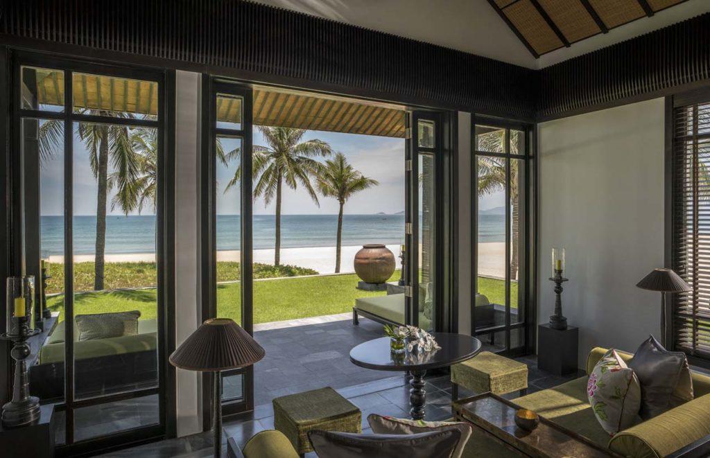 Four Seasons Resort The Nam Hai - Ken Seet