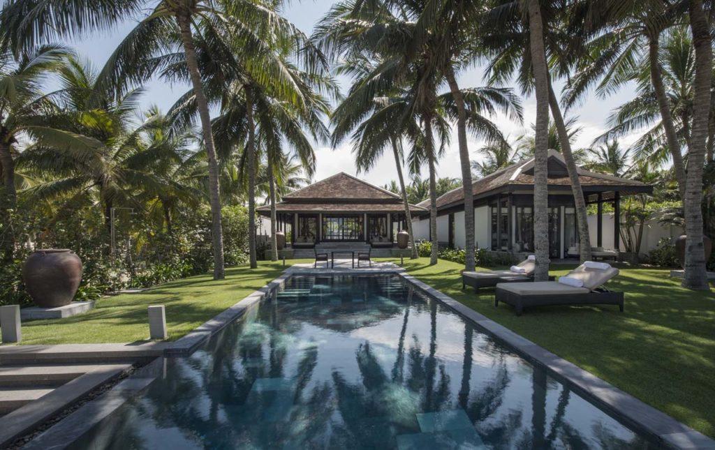 Four Seasons Resort The Nam Hai Photographer Guntli, Reto